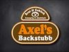Axels Backstubb